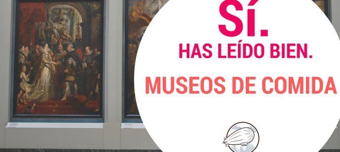 Museos de comida
